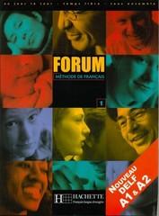 Forum 1 - učebnice