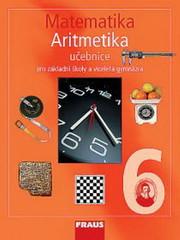 Matematika 6.r. ZŠ a VG - Aritmetika - učebnice