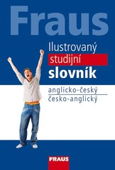 Anglicko-český, česko-anglický ilustrovaný studijní slovník