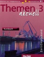 Themen aktuell 3 Zertifikatsband Kursbuch (učebnice)