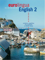 Eurolingua English 2 - učebnice