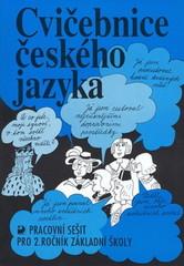 Cvičebnice českého jazyka pro 2.r. ZŠ