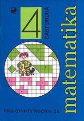 Matematika 4.r. ZŠ 2.část