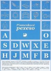 Písmenkové pexeso