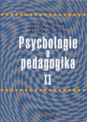 Psychologie a pedagogika II pro SZŠ