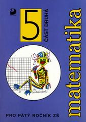 Matematika 5.r. ZŠ 2.část