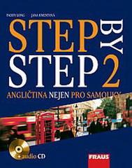 Step by Step 2 - učebnice + audio CD (1)