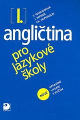 Angličtina pro jazykové školy 1 - učebnice (nové vydání s klíčem)
