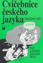 Cvičebnice českého jazyka pro 5.r. ZŠ