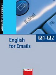 English for Emails - Angličtina v praxi (B1-B2)