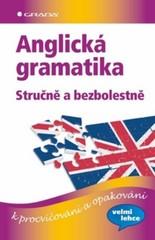 Anglická gramatika - Stručně a bezbolestně