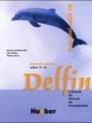 Delfin 2 Pracovní sešit 2A (lekce 11-15)
