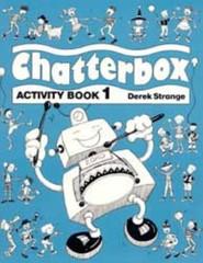 Chatterbox 1 Activity Book (pracovní sešit)