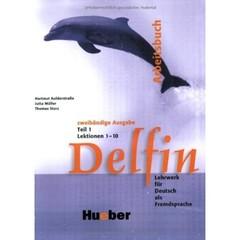 Delfin Arbeitsbuch Teil 1 Lektionen 1-10