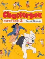 Chatterbox 2 Pupil´s Book (učebnice)