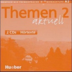 Themen aktuell 2 audio CDs