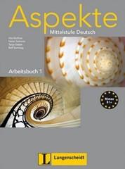 Aspekte 1 Arbeitsbuch (pracovní sešit)