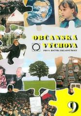 Občanská výchova pro 9.ročník ZŠ a víceletá gymnázia