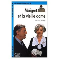 Maigret et la vieille dame (niveau 2)