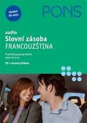 Francouzština - audio Slovní zásoba (CD + textová příloha)