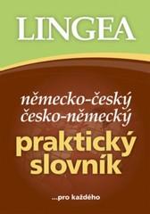 Německo-český, česko-německý praktický slovník