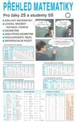 Přehled matematiky pro žáky ZŠ a studenty SŠ