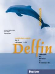 Delfin Arbeitsbuch Teil 2 Lektionen 11-20