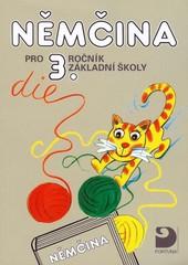 Němčina pro 3. ročník ZŠ - učebnice