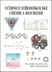 Učebnice středoškolské chemie a biochemie