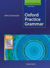 Oxford Practice Grammar Intermediate with answer