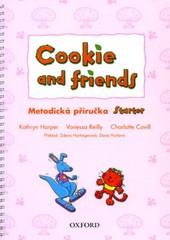 Cookie and Friends Starter - Metodická příručka