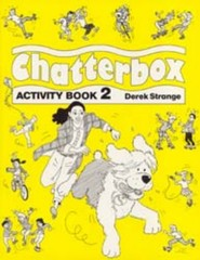 Chatterbox 2 Activity Book (pracovní sešit)