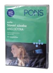 Angličtina - audio Slovní zásoba (CD + textová příloha)