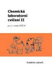 Chemická laboratorní cvičení II. pro 2.ročník SPŠCH