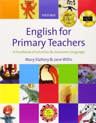 English for Primary Teachers (Book + CD Pack)
