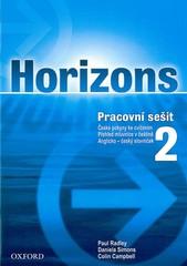 Horizons 2 Pracovní sešit