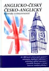 Anglicko-český, česko-anglický slovník s výslovností