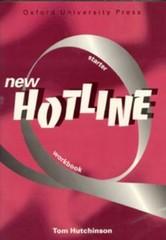 New Hotline starter Workbook (pracovní sešit)