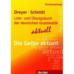 Lehr-und Übungsbuch der deutschen Grammatik aktuell - Lehrbuch (učebnice)