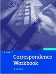 Oxford Handbook of Commercial Correspondence Workbook (New Edition)