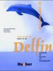 Delfin 2 Pracovní sešit 2B (lekce 16-20)
