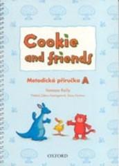 Cookie and friends A - Metodická příručka