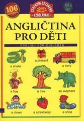 Angličtina pro děti - English for children