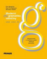 Moderní gramatika němčiny