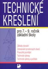 Technické kreslení pro 7. - 9.ročník ZŠ