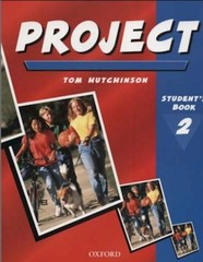 Project 2 Student´s Book (učebnice)