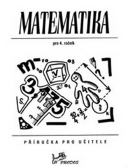 Matematika 4.r. příručka pro učitele