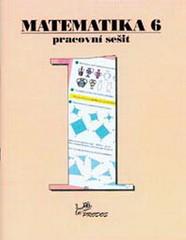 Matematika 6.r. pracovní sešit 1