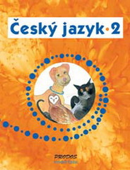 Český jazyk 2.r. ZŠ - učebnice