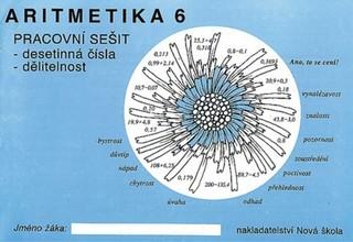 Aritmetika 6.r. - pracovní sešit